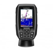 MAP Garmin Striker 4