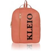 Kleio Stylish College Backpacks For Girls / Women (Pink) (EDK1037KL-PI) 8 L Backpack(Pink)