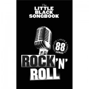 Music Sales The Little Black Songbook Rock'n'Roll Cancionero