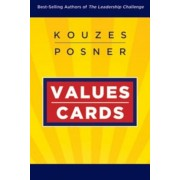 The Leadership Challenge Workshop: Values Cards