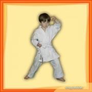 Lightweight karate odijelo (kit.)