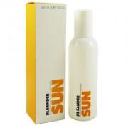 Jil Sander Sun Woman Deo Spray 100ml