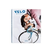 Gestalten Libro Velo City. Bicycle Culture and City Life