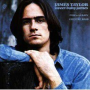 James Taylor - Sweet Baby James (0075992718325) (1 CD)
