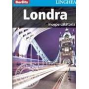 Londra - Incepe calatoria - Berlitz