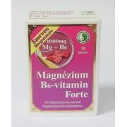 Dr.Chen Magnézium B6-Vitamin Forte Tabletta 30 db