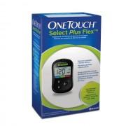 Glucometru One Touch Select Plus Flex