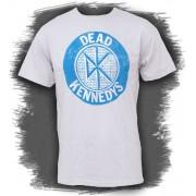 tricou stil metal bărbați Dead Kennedys - Bedtime For Democracy - PLASTIC HEAD - PH5859