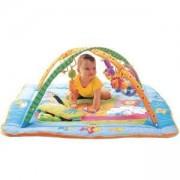 Бебешка Активна гимнастика Gymini Kick and Play, Tiny love, 076686