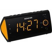 Radio alarm Sencor SRC 170 OR