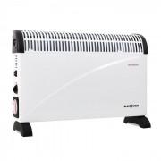 Klarstein HT005CV конвенционален радиатор 2000W за монтиране на стена с таймер
