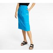 Stüssy Minimal Cargo Skirt Blue