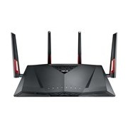 Asus RT-AC88U IEEE 802.11ac Ethernet Wireless Router