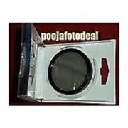 OSAKA 58mm CPL CIRCULAR POLARIZER lens Filter canon eos 1000D 1100D 550D 650D 5D
