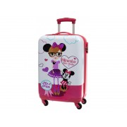 Troler ABS Minnie Fan Club 68 cm
