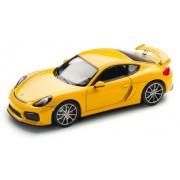 Miniatura Porsche Cayman GT4 (981) 1:43