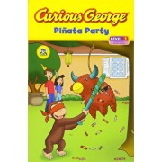 Curious George Pinata Party, Paperback/Marcy Goldberg Sacks
