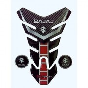 Delhitraderss Bajaj Racing Bike Tank PAD for All Bajaj Bikes