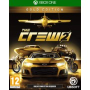 The Crew 2 Gold Edition XBOX LIVE Key XBOX ONE EU