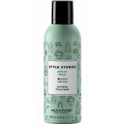 Fixativ cu ceara Alfaparf Style Stories Spray Wax, 200 ml
