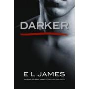 Darker – Päťdesiat odtieňov temnoty očami Christiana Greya(E L James)
