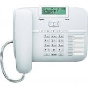 Siemens Gigaset DA710 Teléfono Compacto Fijo Blanco