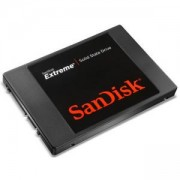 Твърд диск SanDisk SSD, SSD Plus 480GB, up to 535MB/s, SATA Revision 3.0 (6 Gb/s), SD-SSDA-480G-G26