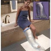 Seal Tite Adult Long Leg Cast Protector Part No. 20104 Qty 1