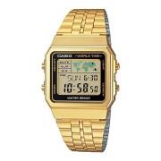 Casio Vintage Series Digital Gold Watch Model A500WGA-1DF