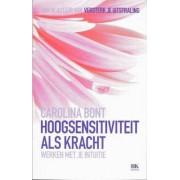 Kosmos Hoogsensitiviteit als kracht boek