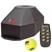 """DogTrace """"d-ball UP"""" Ballwurfmaschine für Hundetraining und -ausbildung, inkl. Fernbedienung"""