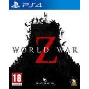 Mad Dog Games World War Z