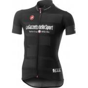 Castelli Maglia Nera Giro d'Italia 2019 - bambino - Black