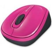 Mouse Microsoft Mobile 3500 Wireless Blue Track USB roz L2