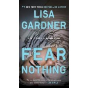 Fear Nothing: A Detective D.D. Warren Novel, Paperback