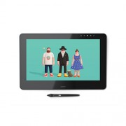 Wacom Cintiq Pro 16 - Графичен дисплей-таблет (черен)