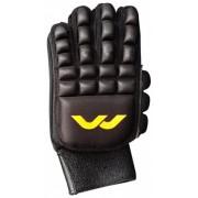 Mercian hockeyhandschoen links Evolution 0.3 zwart maat S