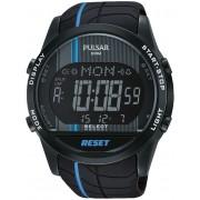 Ceas barbatesc Pulsar PV4007X1 Digital-Cronograf 49mm 10ATM