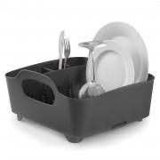 UMBRA Сушилник за съдове TUB - цвят тъмно сив