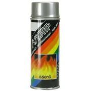 Vopsea Termorezistenta Argintiu Motip 400 ml