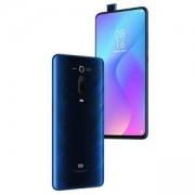 Смартфон Xiaomi Mi 9T 6/64 GB Dual SIM 6.39, син, MZB7723EU