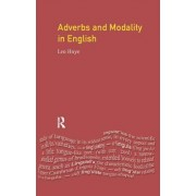 Adverbs and Modality in English