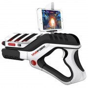 HAOBA draagbare Bluetooth 4.4 VR AR Game Controllers AR speelgoed spel met 3D-AR-Games voor iPhone Android Smart Phone