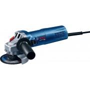 Ugaona brusilica mala Bosch GWS 750-125; 750W; 125mm (0601394001)