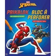 Deltas Marvel Spider-Man Prikblok