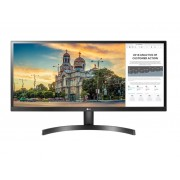 """LG LCD 29"""" 29WK500-P IPS Panel 2560x1080 UW 21:9 ; 2xHDMI"""