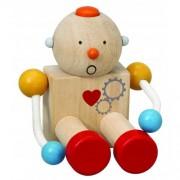 CONSTRUIESTE UN ROBOT - PLAN TOYS (PLAN5183)