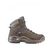 LOWA Stiefel Renegade GTX Mid - Size: 40 41 41,5 42 42,5 43,5 44 44,5 45 46 46,5 47 48,5 49,5 50