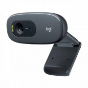 Logitech C270 HD webkamera