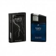 Omerta Faktz For Man - Parfum Générique Homme Eau De Toilette 100ml